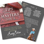 Tips From The Masters Volume 2 – Bundle – V4081703602