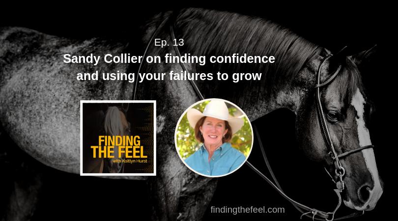 Finding The Feel w/Kaitlyn Hurst